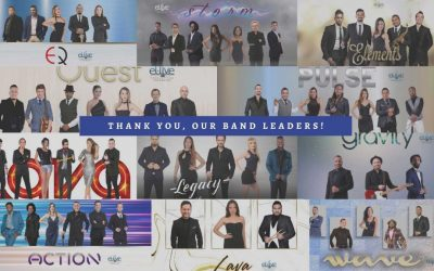 Thank Your Bandleader
